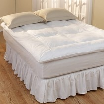 Restful Nights Down Alternative Fiber Bed