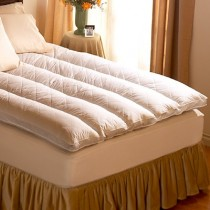 Pacific Coast EuroRest Feather Bed Topper