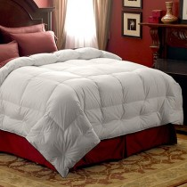 Medium Warmth Down Comforter