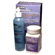 SinuAir Nasal Wash System Kit