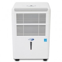 Whynter RPD-501WP Energy Star 50 Pint Dehumidifier W/Pump