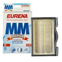 Eureka 6066B-6 MM/HF-8 HEPA Replacement Filter