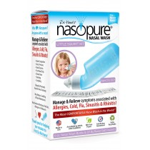 Nasopure Little Squirt Kit
