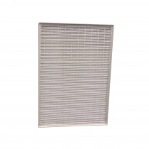 Whirlpool Compatible HEPA Front of Filter