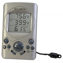 Acu-Rite Digital Hygro-Thermometer