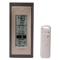 Acu-Rite Digital Wireless Humidity Gauge