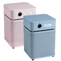 Austin Air Baby's Breath HEPA Air Purifiers HM205