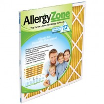AllergyZone Furnace Filter - 4 Pack