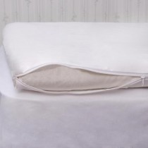 BedCare™ All-Cotton Allergy Feather Bed Cover