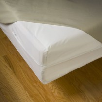 BedCare™ All-Cotton Allergy Mattress Covers