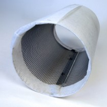 AirPura C600 HEPA Barrier Filter