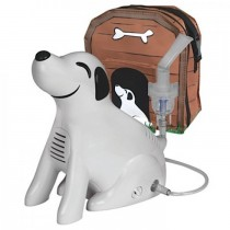 Mabis Digger Dog Compressor Nebulizer