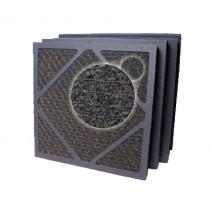 Dri-Eaz HEPA 500 Carbon Filter - 4 Pack