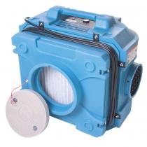 Dri-Eaz HEPA 500 Air Scrubber
