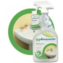 EcoDiscoveries Bathroom 2 oz. Refills - 2 pk