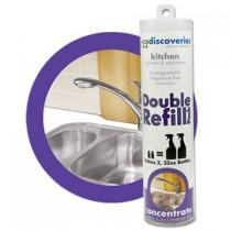EcoDiscoveries Kitchen 2 oz. Refills - 2 pk