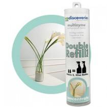 EcoDiscoveries MultiZyme 2 oz. Refills - 2 pk