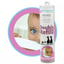 EcoDiscoveries Nursery 2 oz. Refills - 2 pk