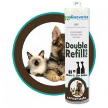EcoDiscoveries Pet 2 oz. Refills - 2 pk