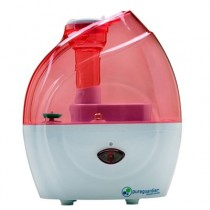 Pink Humidifier