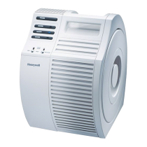 Honeywell 17000-S HEPA Air Purifier