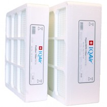 IQAir HealthPro / Compact Replacement Filter Set