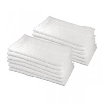 Ladybug Steam Cleaning Towels (1 Dozen)