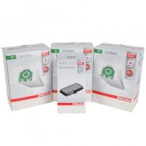 Miele U1 Vacuum Annual Filter/Bag Kit - Pet