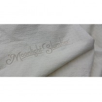 Moonlight Slumber Organic Crib Blanket