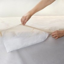 BedCare™ Organic All-Cotton Allergy Comforter Covers