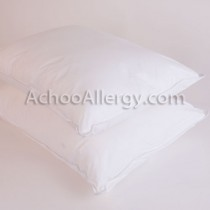 Primaloft Synthetic Down Pillows