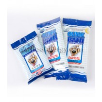 QuickBath Pet Wipes - Dogs