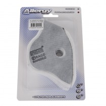 Respro Allergy Mask Chemical and Particle Filter - XL