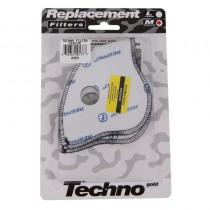 Respro Techno Mask Filter - Medium