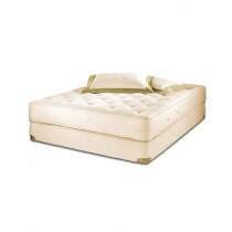 Royal-Pedic Organic Cotton - Crib Mattress