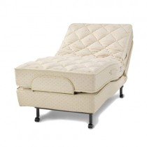 Royal-Pedic Latex Quilt-Top Adjustable Beds