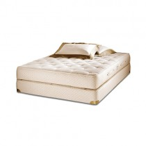 Royal-Pedic Latex Mattresses 7-Zone