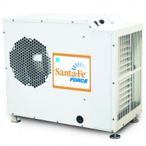 Santa Fe Advance120 Dehumidifiers