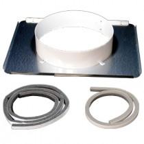 Santa Fe Max Dry / Impact Return Duct Kit 4028610
