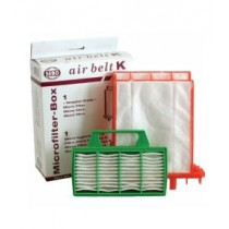 SEBO Filter Set - K-Series (6696AM)