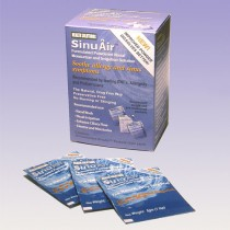 SinuAir Powdered Irrigation Solution - 30 Packets