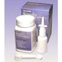 SinuAir Powdered Irrigation Solution - 300 g Bottle