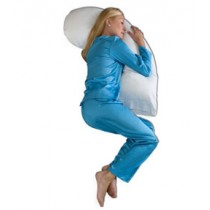 Snoozer Upper Body Pillow