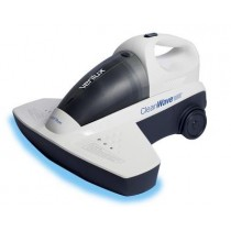Verilux CleanWave Sanitizing Portable UV-C Vacuum