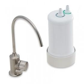 Verbatim Under Sink Water Filtration System