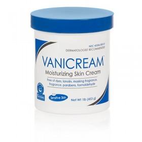 Vanicream Skin Cream - 1 lb. Jar
