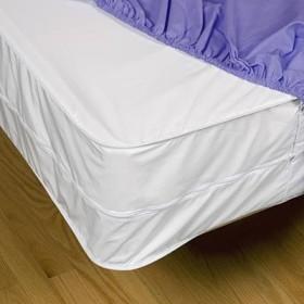 BedCare™ Elegance Allergen Barrier Mattress Covers