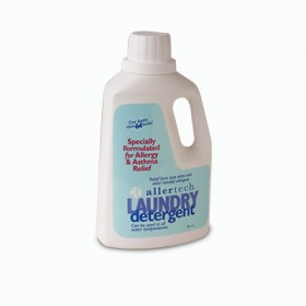 AllerTech® All-Temperature Laundry Detergent