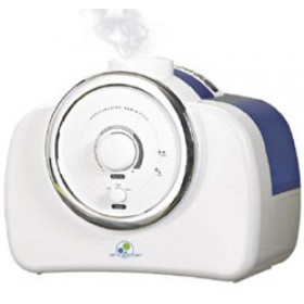 PureGuardian H2000 Ultrasonic Humidifier - Manual