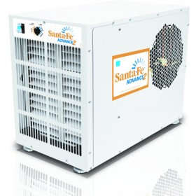 Santa Fe Advance 2 Dehumidifiers